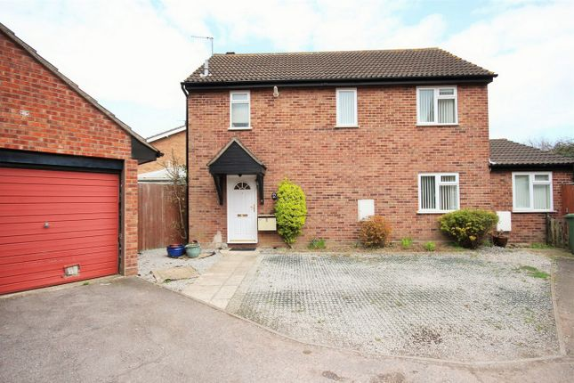 Tollgate Drive, Stanway, Colchester, Essex CO3