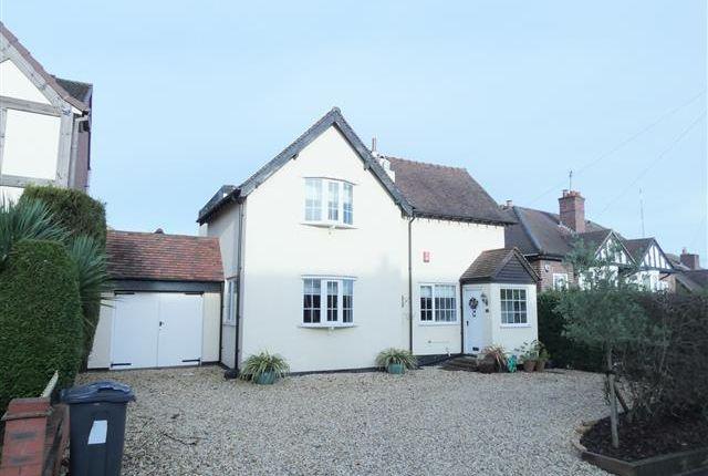 Detached house for sale in Four Oaks Common Road, Four Oaks, Sutton Coldfield
