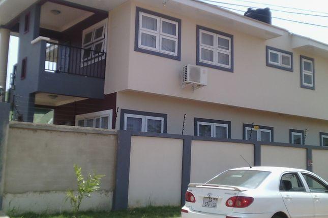 Thumbnail Detached house for sale in East Legon, East Legon, Ghana