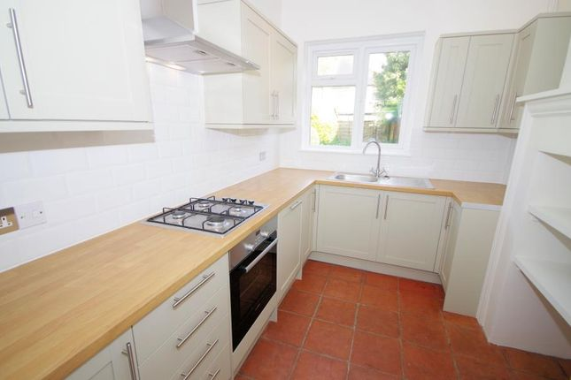 Thumbnail Property to rent in Cornwall Avenue, Finchley