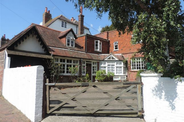 Thumbnail Detached house for sale in De La Warr Road, Bexhill-On-Sea