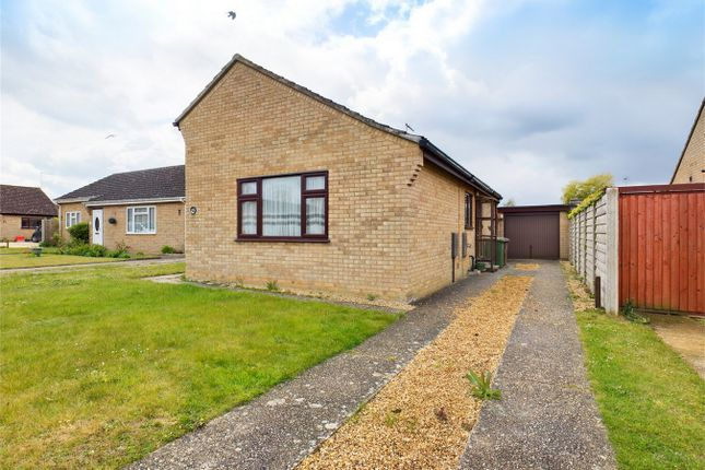 2 bed detached bungalow for sale in Guiltcross Way, Downham Market PE38