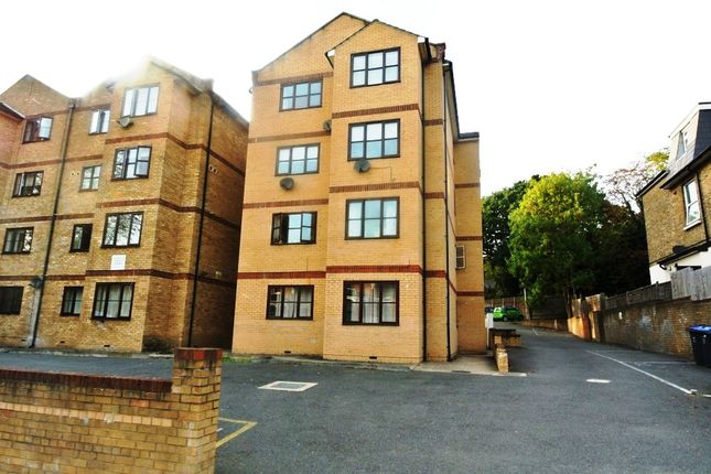 Thumbnail Flat to rent in Anthony Court, Croydon Road