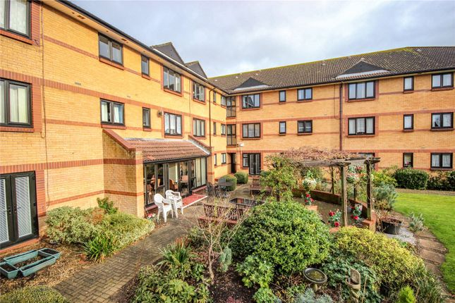 Thumbnail Flat for sale in Avonlea Court, Cloverdale Drive, Longwell Green, Bristol