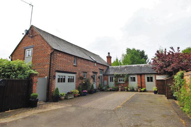 Thumbnail Barn conversion for sale in Kislingbury Grange, Kislingbury