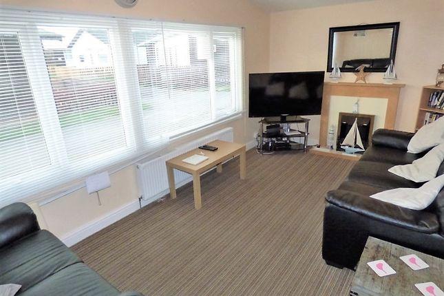 Lounge of 48 Sixth Avenue, South Shore Holiday Village, Bridlington YO15
