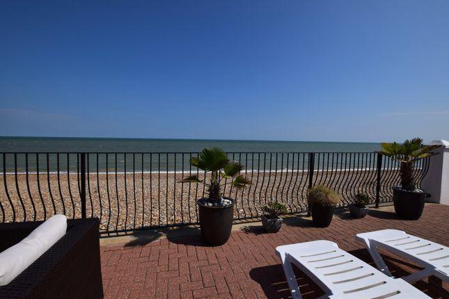 Beachside Terrace