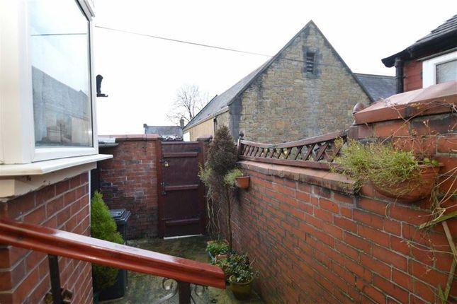 External of Earl Street, Clayton Le Moors, Accrington BB5