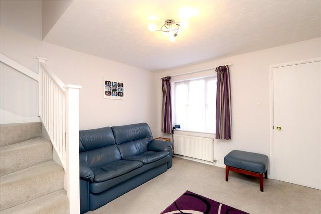 Living Room of Creasy Close, Abbots Langley WD5
