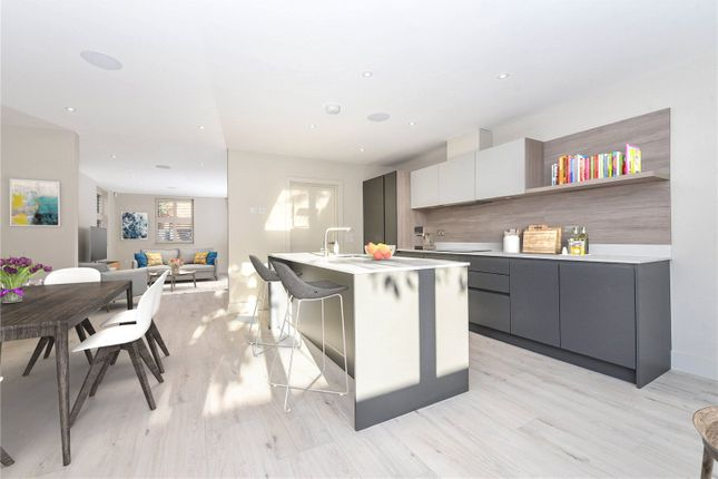 Thumbnail End terrace house for sale in Broyle Road, Chichester, West Sussex