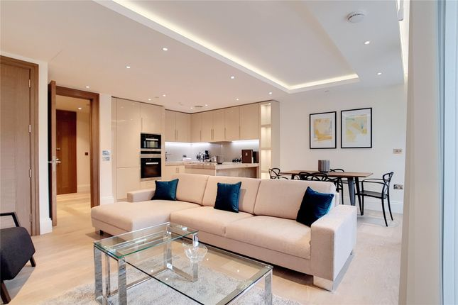 Thumbnail Property to rent in Savoy House, 190 Strand, Arundel Street, London