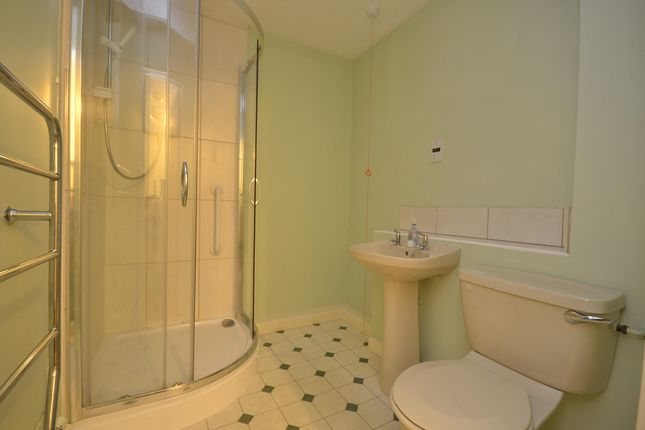 Shower Room of Rectory Court, Churchfields, Bishops Cleeve GL52