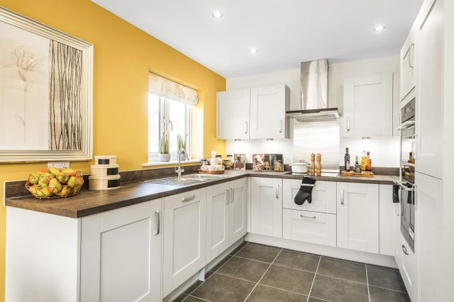 Thumbnail Semi-detached house for sale in Cinders Lane, Yapton