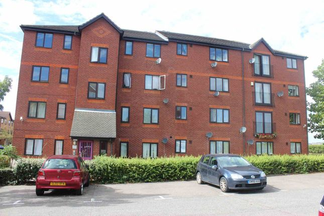 1 bed flat for sale in Harlinger Street, King Henrys Wharf, Woolwich