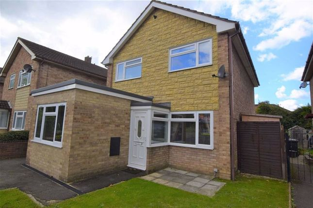 Thumbnail Detached house for sale in Askwith Road, Gloucester