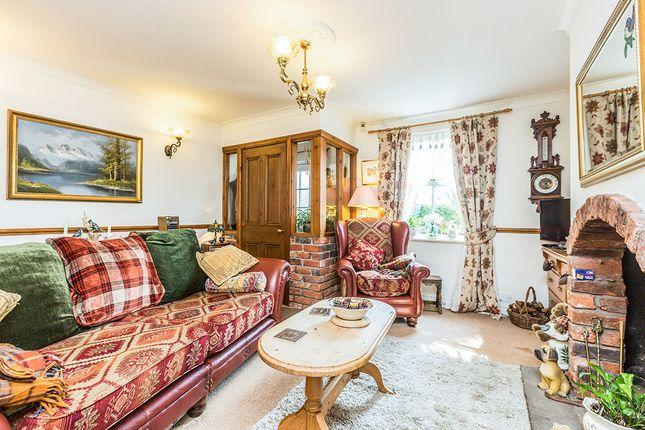 Thumbnail Terraced house for sale in Meadow Street, Wheelton, Chorley