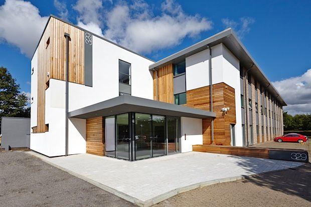 Thumbnail Office to let in Suite G4, 329 Bracknell, Doncastle Road, Bracknell