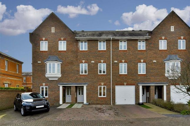 Town house for sale in Sandy Mead, Epsom, Surrey