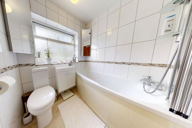 Bathroom of Totley Grange Road, Sheffield S17