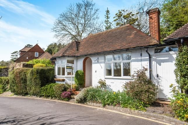 Thumbnail Bungalow for sale in Guildford, Surrey