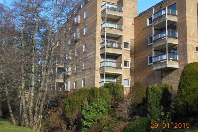 Thumbnail Flat to rent in 5 Park Manor, Crieff
