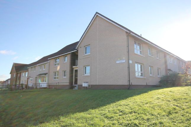 Thumbnail Flat for sale in Huntingtower Road, Baillieston