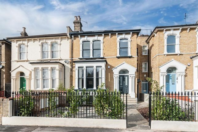 Thumbnail Flat to rent in Evering Road, London