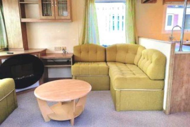 Thumbnail Mobile/park home for sale in Island View, Ryde