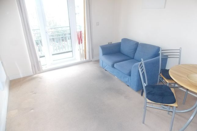 1 bed flat for sale in Windmill Lane, London