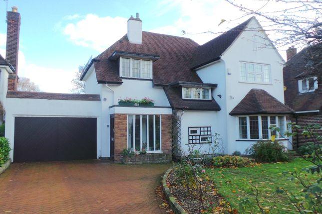 Detached house in  Boultbee Road  Sutton Coldfield  Birmingham