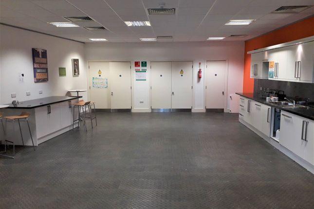 2 Adjusted of Second Floor, Forum 4 Solent Business Park, Parkway, Fareham PO15