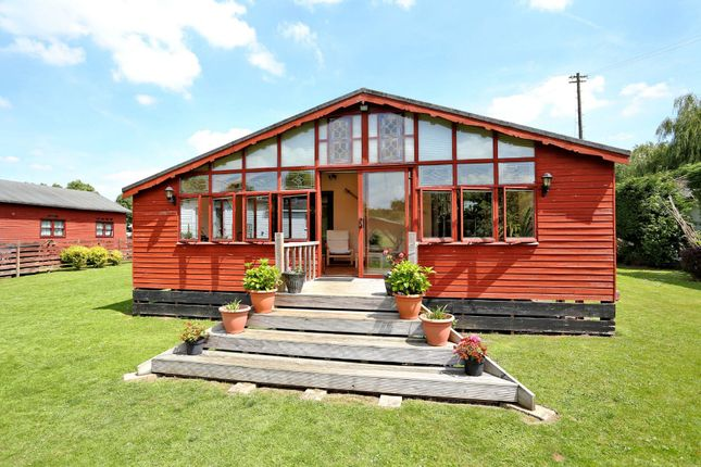 Thumbnail Detached house for sale in Wargrave Road, Henley-On-Thames