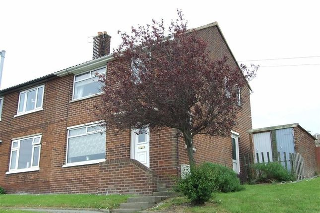 Semi-detached house for sale in Abbots Walk, Pen Y Maes, Pen Y Maes, Flintshire