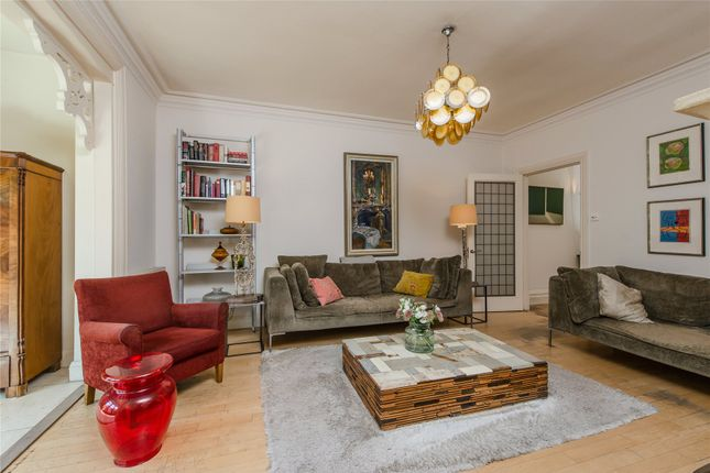 Reception Room of Courthope Road, Wimbledon, London SW19
