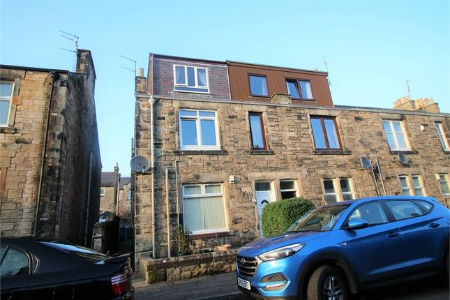 Thumbnail Maisonette for sale in Nelson Street, Kirkcaldy, Fife