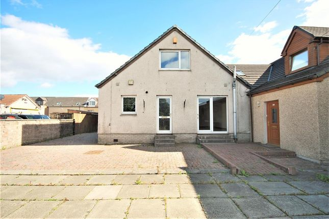 Thumbnail Flat for sale in West Main Street, Harthill, Shotts
