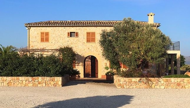 Country house for sale in Spain, Mallorca, Pollença, Port De Pollença