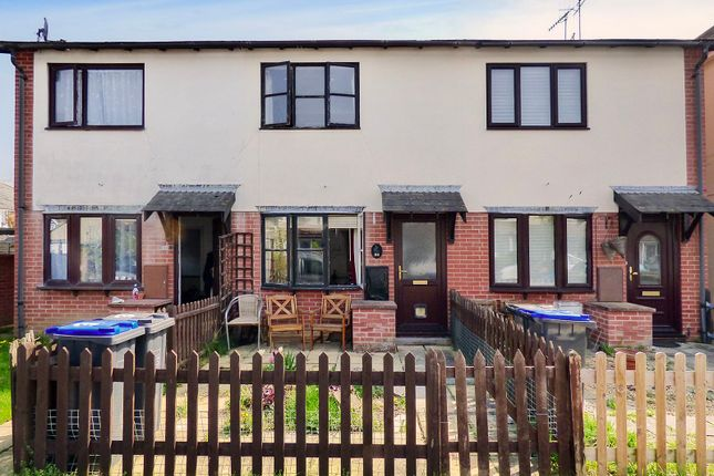 Thumbnail Terraced house for sale in Shandon Road, Broadwater, Worthing