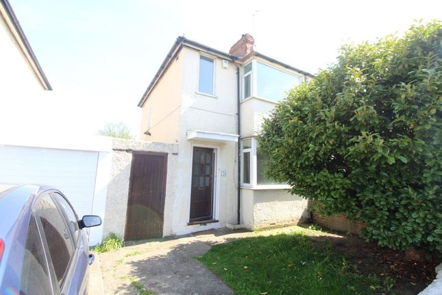 2 bed property to rent in Sundon Park Road, Luton