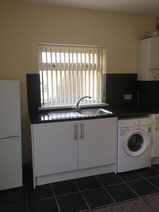 Thumbnail Flat to rent in 225 Port Tennant Road, Swansea
