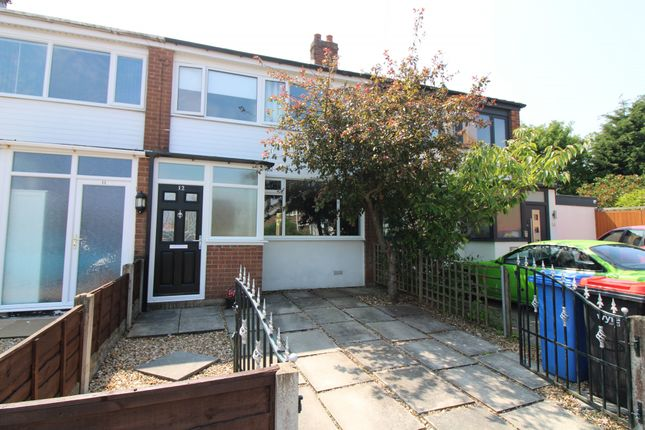 Terraced house for sale in Rochester Avenue, Cleveleys