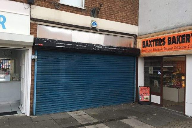 Thumbnail Retail premises to let in Kiosk 10, 33 Leicester Road, Leicester Road, Wigston
