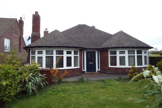 Thumbnail Bungalow to rent in Poplar Avenue, Townville, Castleford
