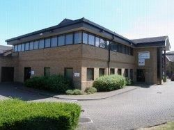 Thumbnail Office to let in First Floor Offices, Building One, Lakeview Court, Ermine Business Centre, Huntingdon, Cambridgeshire