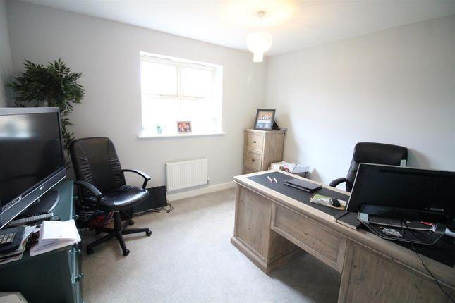 Bedroom 4 of Fairfield Link, Sherburn In Elmet, Leeds LS25