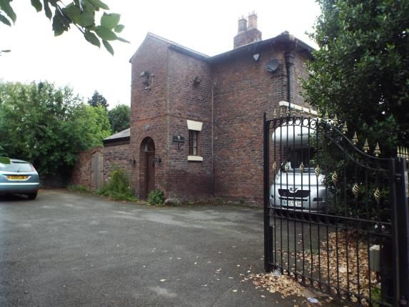 Thumbnail Detached house for sale in Town Row, Liverpool, Merseyside, England