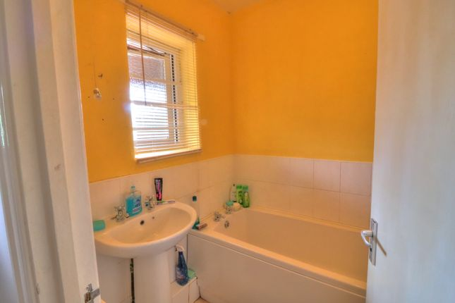 Bathroom of Kingsmere Gardens, Walker, Newcastle Upon Tyne NE6
