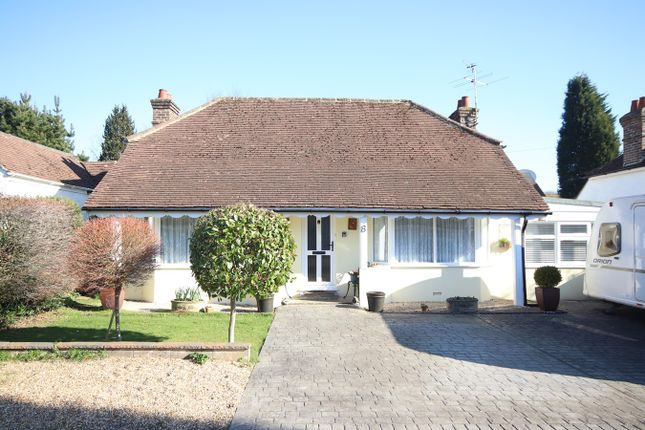 2 bed detached bungalow for sale in The Byeway, Bexhill-On-Sea TN39