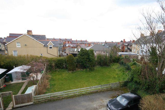 Garden Adjacent of Rhiw Bank Terrace, Colwyn Bay LL29