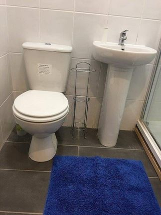 Shower Room of Westwood Road, Earlsdon, Coventry CV5